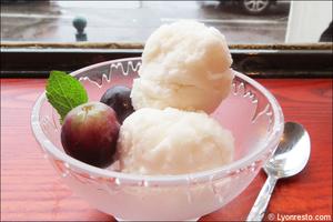 7 dessert glace restaurant japonais asiatique ramen djizan lyon Ramen Djizan