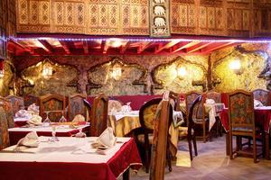 004 Rani Raja restaurant Indien Vieux Lyon salle Rani Raja