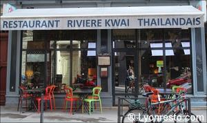 4 facade Riviere Kwai Rivière Kwai