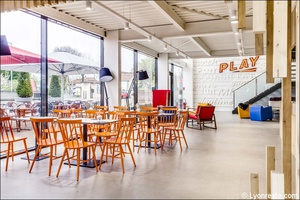1 S il vous play Restaurant Dardilly Salle S'il vous play