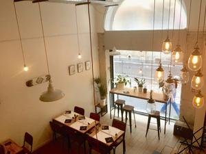 03 Salle Sans Titre restaurant Lyon Sans Titre