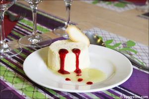 Photo  094-parfait-dessert-plat-restaurant-italien-sapori-e-colori-lyon.jpg Sapori e Colori