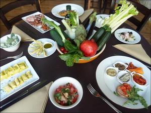 Photo  098-plats-restaurant-italien-sapori-e-colori-lyon.jpg Sapori e Colori