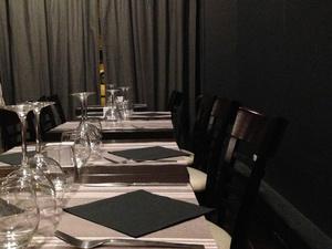 002 Sept Epices Restaurant Lyon Guillotiere Libanais salle Sept Épices