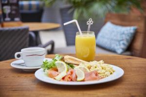 01 Suelta breakfast brunch Lyon Cite internationale Lyon restaurant tex mex Suelta