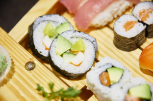 06 sushi 6eme sushi maki Sushi 6ème