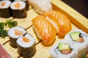 07 sushi 6eme sushi maki Sushi 6ème