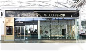 1 Sushi Shop Confluence Sushi Shop Confluence