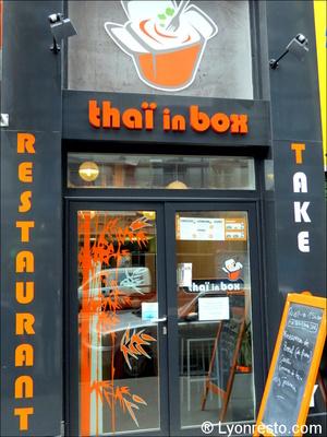 6 facade2 thai in box Thaï in Box