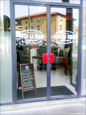 5 Toto Li Vigni Restaurant Lyon Italien Exterieur Toto Li Vigni