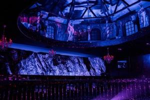 0001 Tresor s club dansant spectacle restaurant lyon Tresor's