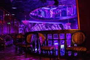 5 Tresor s club dansant spectacle restaurant lyon Tresor's