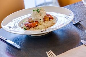 Le restaurant Tutti Quanti à 69003 Lyon recommandé