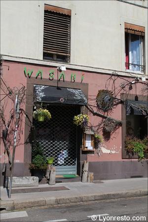 1 Wasabi  Wasabi