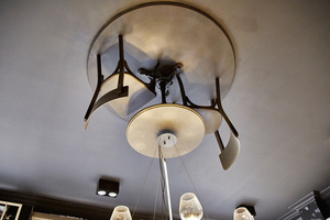 06 Wee An salle deco lustre Wee An