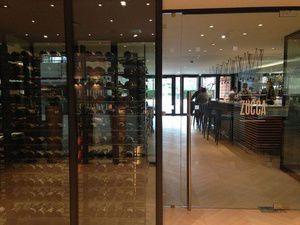 restaurant Lyon ZUCCA
