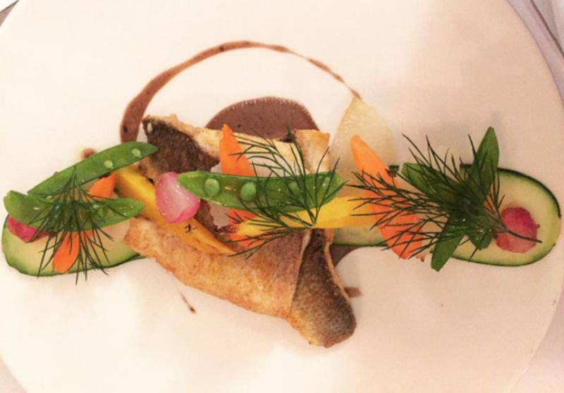 Le restaurant Archange à 69001 Lyon recommandé