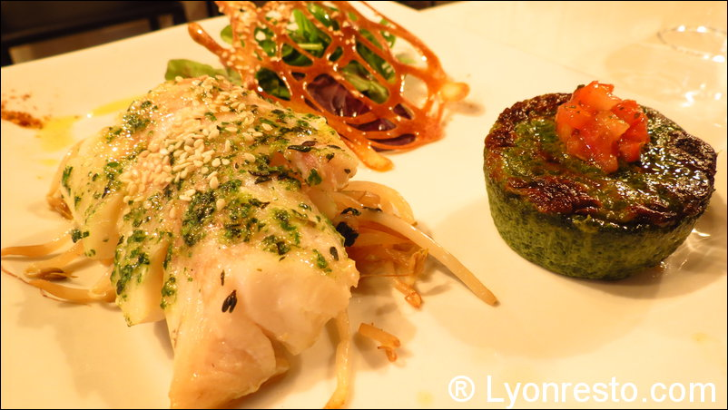 Le restaurant Assiette du Marché à 69009 Lyon recommandé