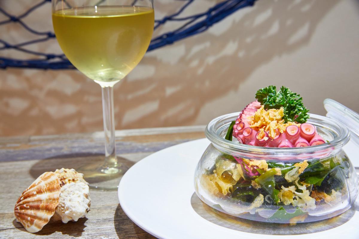 Le restaurant Assiette et Marée à 69004 Lyon recommandé