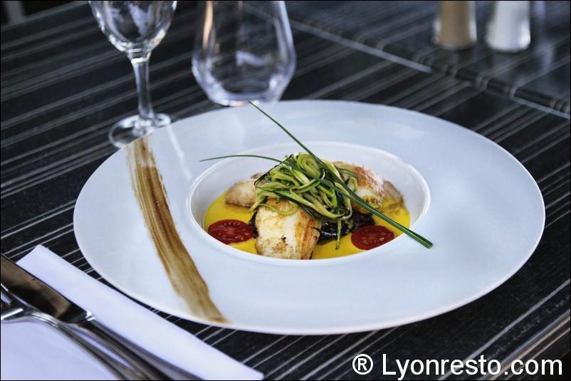 Le restaurant Au bord de l'eau à 69150 Decines-Charpieu recommandé