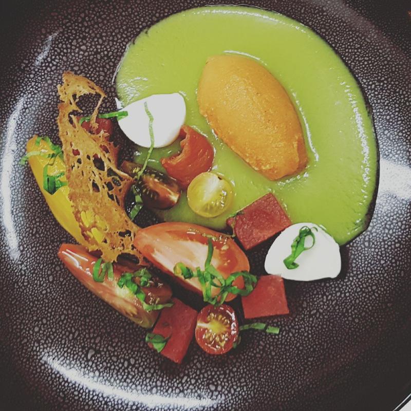 Le restaurant Augusto à 69002 Lyon recommandé