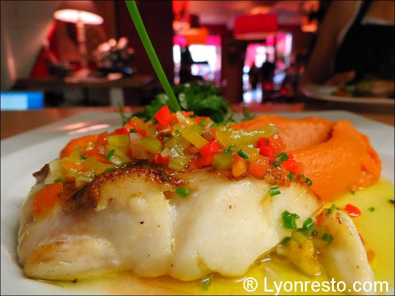 Le restaurant Balthaz'art (Balthazart) à 69001 Lyon recommandé