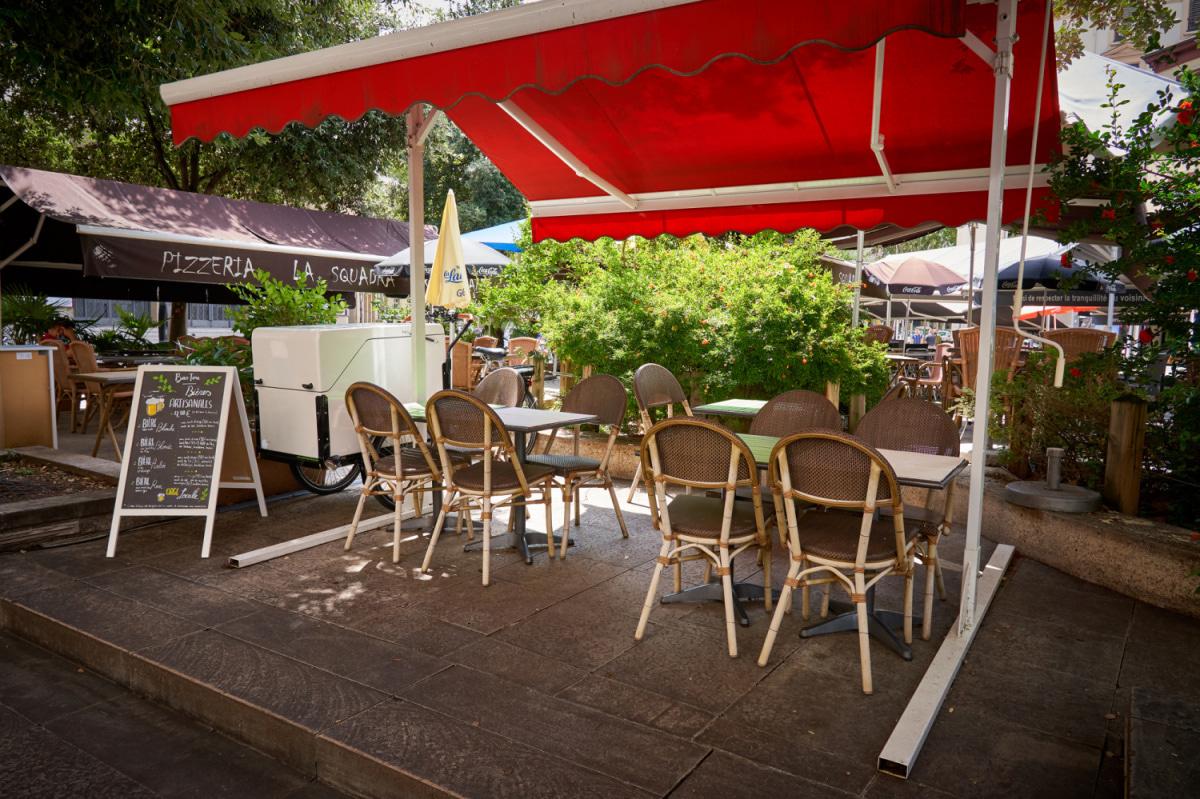 Le restaurant Bao Time à 69003 Lyon recommandé