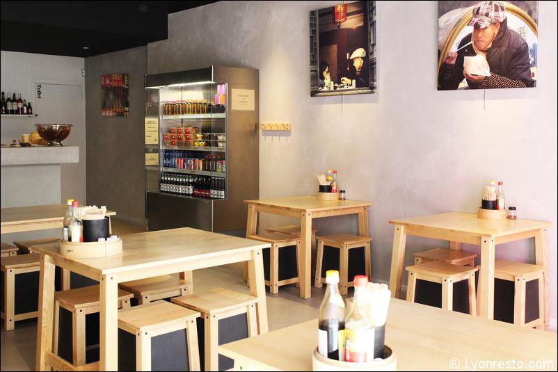 Le restaurant Beijing8 à 69002 Lyon recommandé