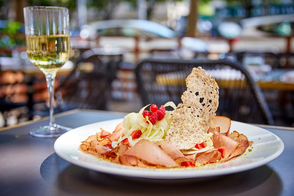 Le restaurant Bianca à 69006 Lyon recommandé