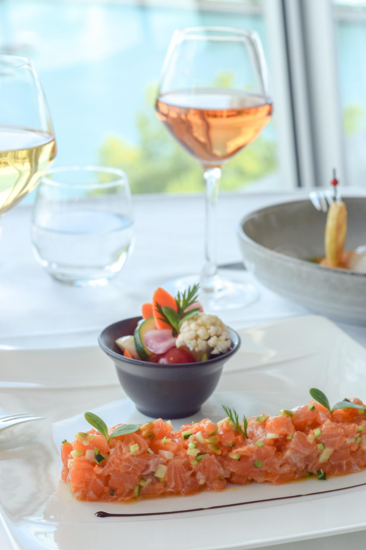 Le restaurant Bistro Gourmand à 69002 Lyon recommandé