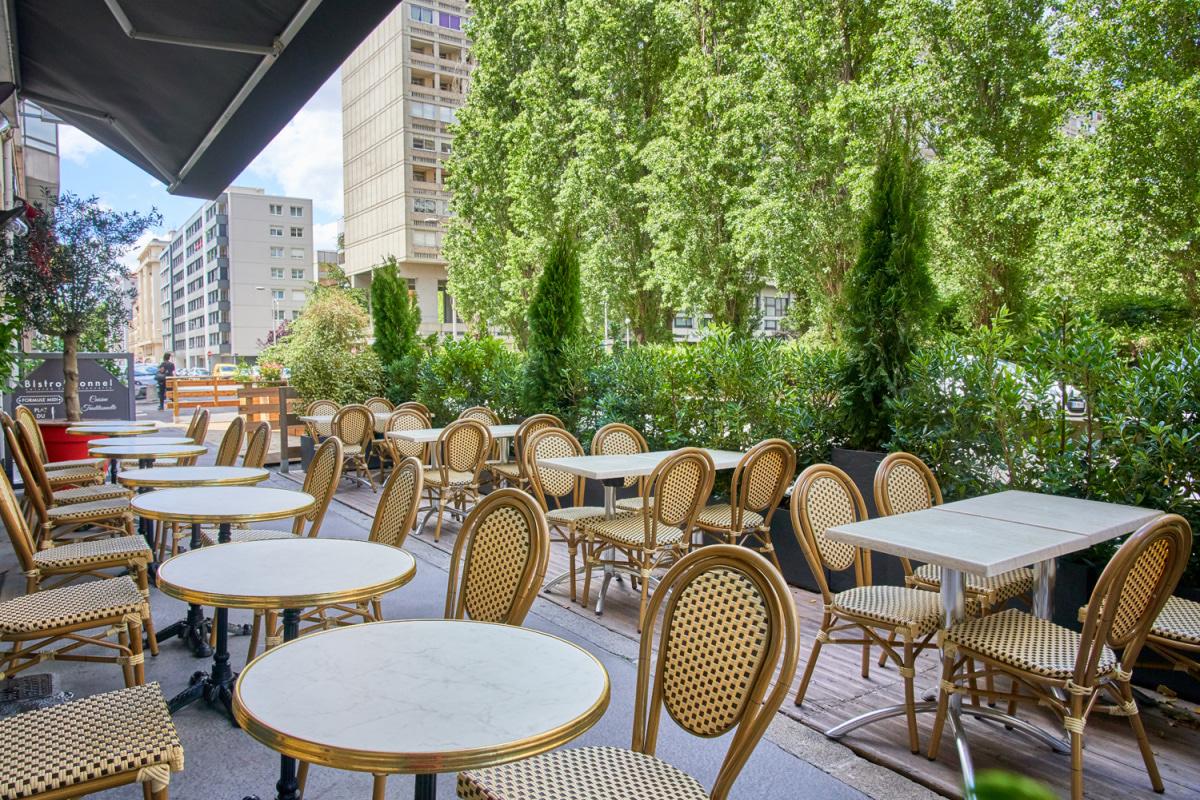 Le restaurant Bistrot bonnel à 69003 Lyon recommandé