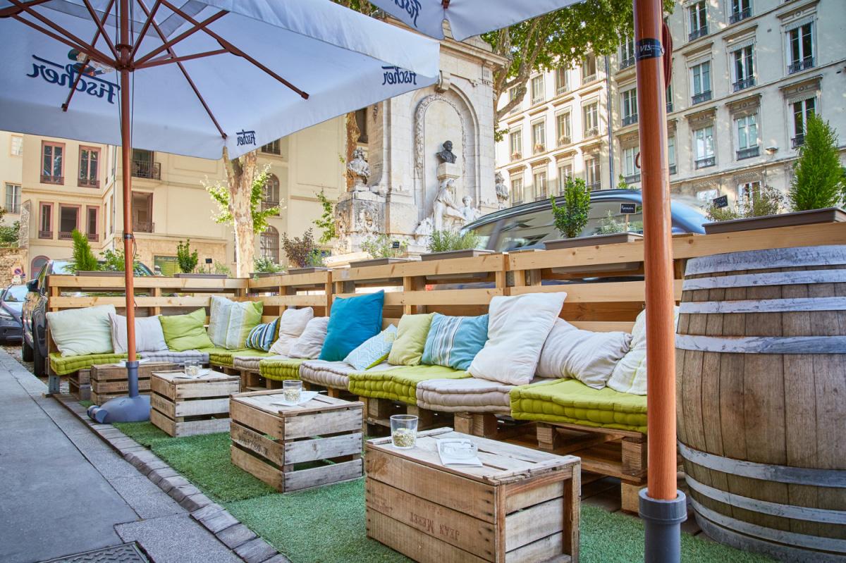 Le restaurant Bistrot La Varenne à 69002 Lyon recommandé