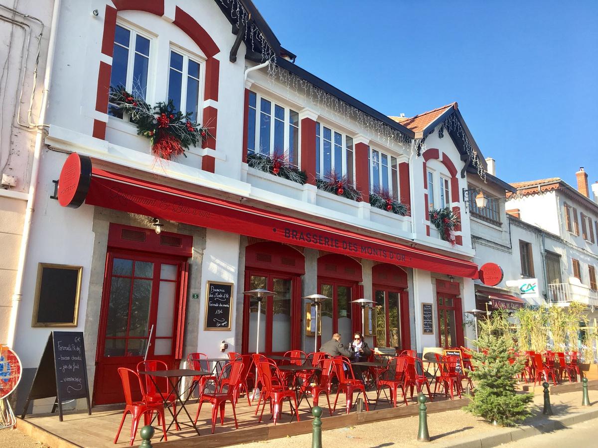Les Jardins Des Monts D Or brasserie des monts d'or - restaurant saint-cyr-au-mont-d'or