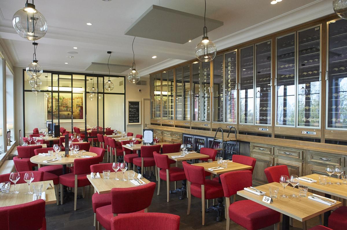 brasserie des monts d or restaurant cyr au mont d or menu avis photo vid 233 o
