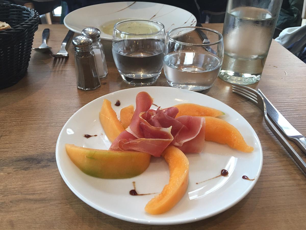 Le restaurant Brasserie Gallay à 69006 Lyon recommandé