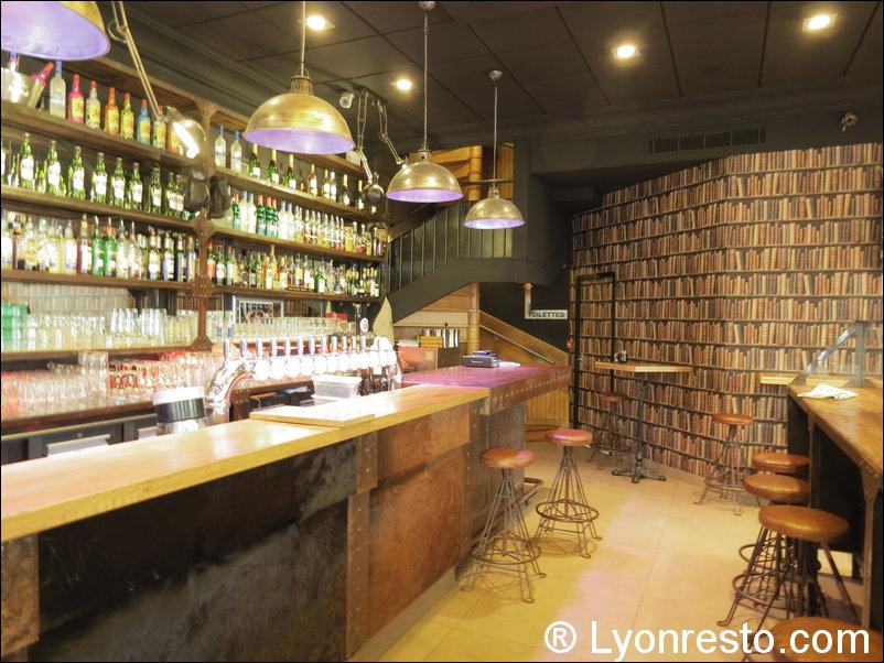 Adresse Restaurant Chantecler Croix Rousse Lyon