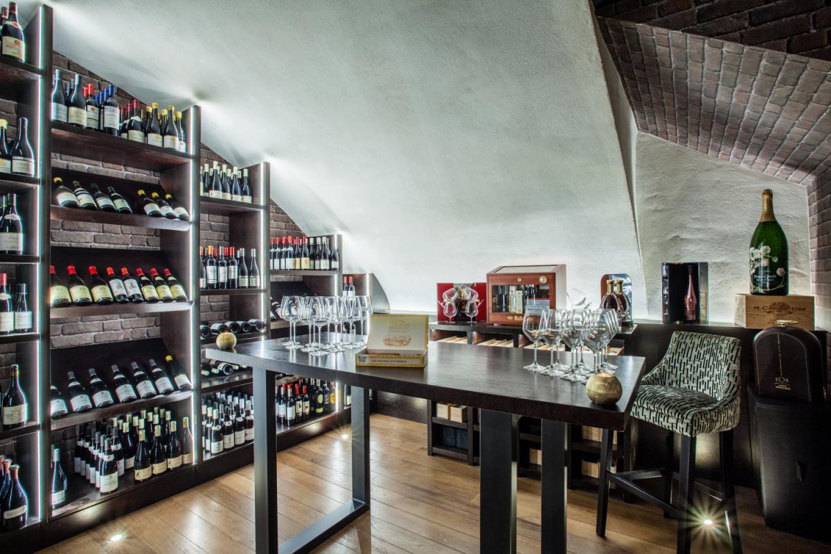 Le restaurant Buddha-Bar Lyon à 69002 Lyon recommandé