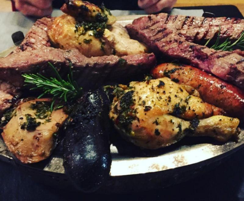 Le restaurant Buenos Aires à 69002 Lyon recommandé
