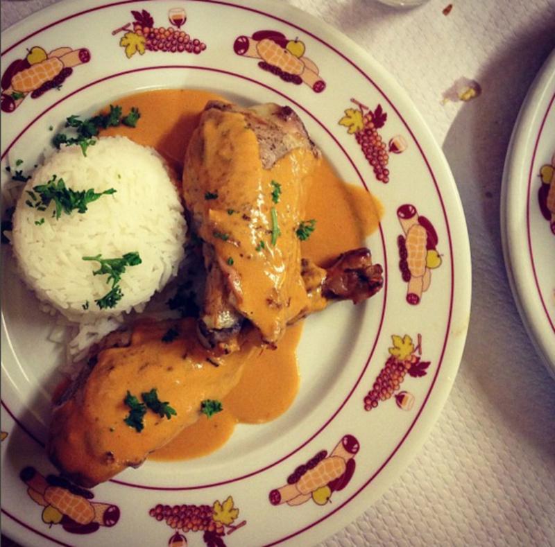 Le restaurant Café des Fédérations à 69001 Lyon recommandé