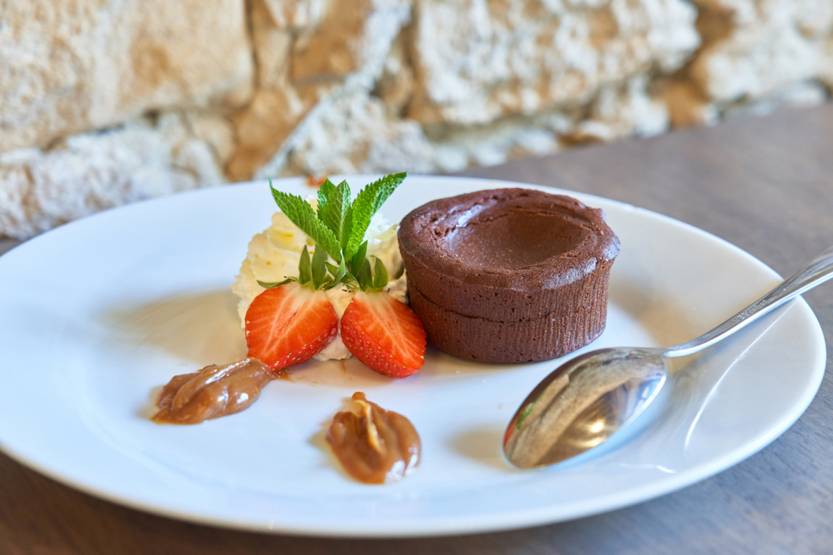 Le restaurant Café Hôtel Dieu à 69002 Lyon recommandé