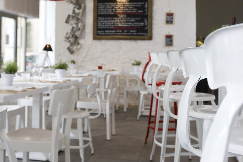 Cafe Quai Tilsitt Lyon