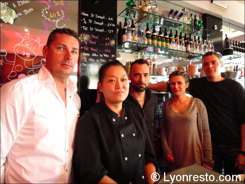 Le Cafe Comptoir Rue De Seze Lyon