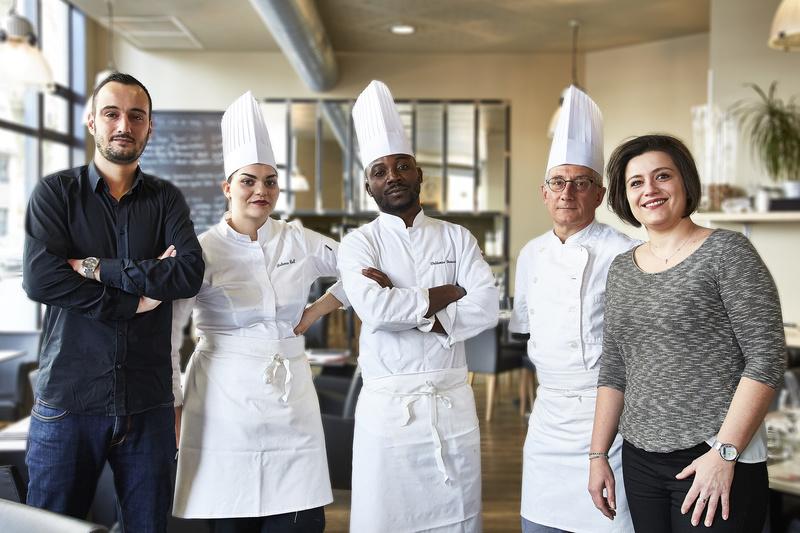 Le restaurant Café Restaurant 136 Avenue à 69003 Lyon recommandé