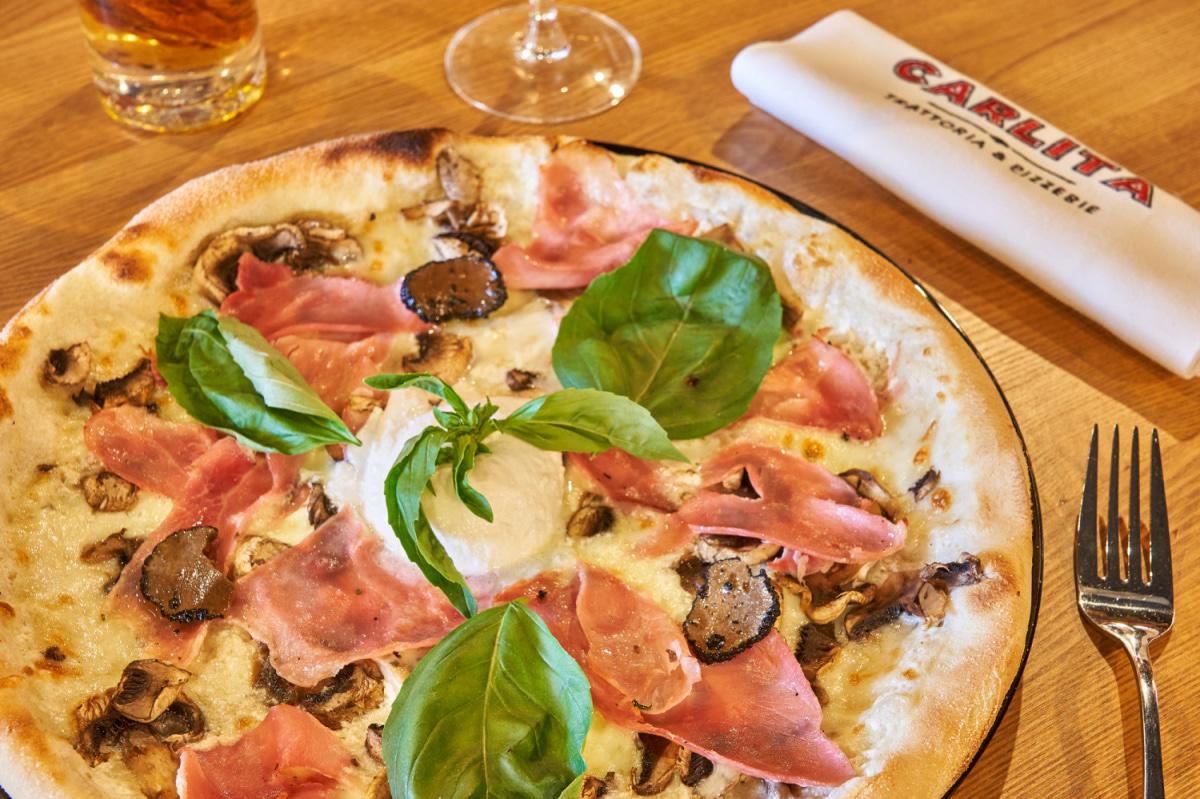 Le restaurant Carlita à 69001 Lyon recommandé
