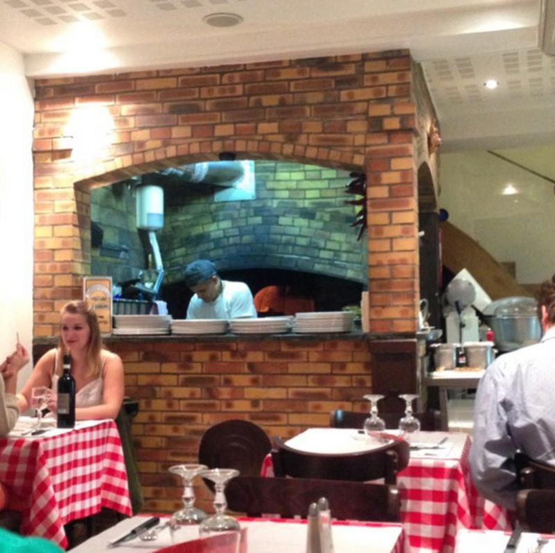 Le restaurant Casa Nobile à 69002 Lyon recommandé