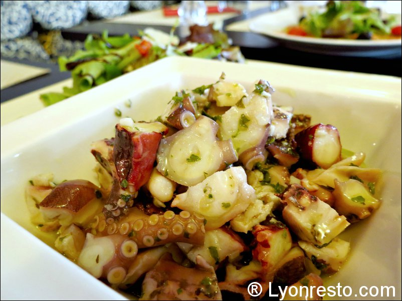Le restaurant Casa Nostra à 69760 LIMONEST recommandé