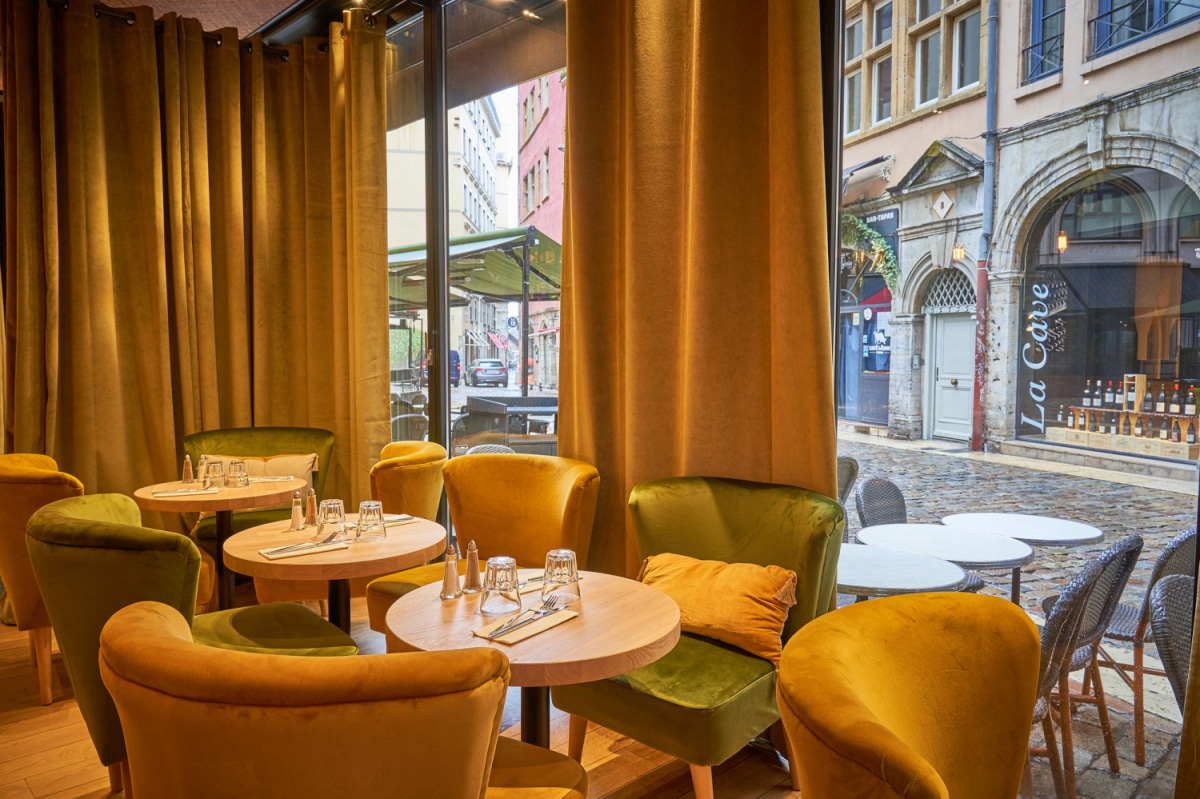 Le restaurant Casabea à 69002 Lyon recommandé