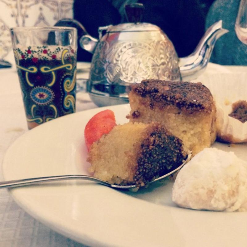 Le restaurant Chez Bougaci à 69190 Saint Fons recommandé