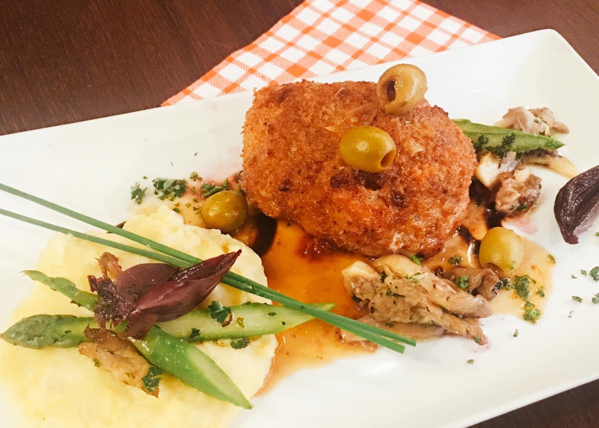 Le restaurant Chez Marcelle à 69005 Lyon recommandé