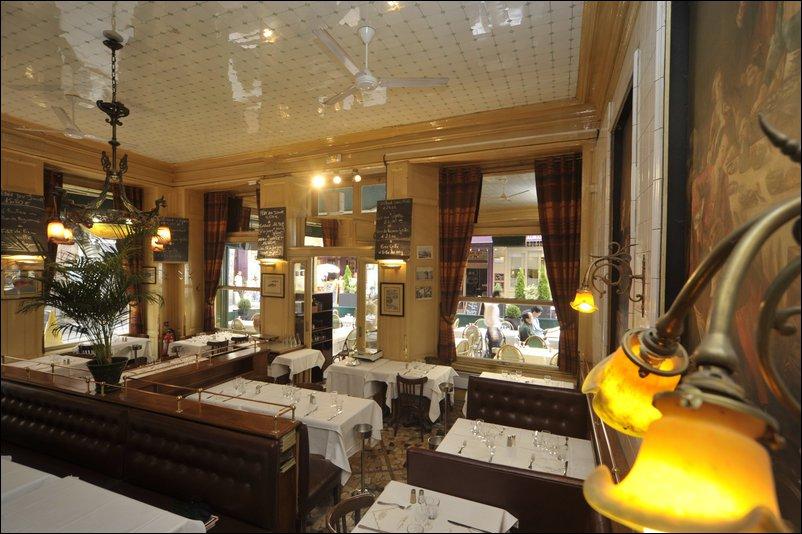 Restaurant Chez Moss Lyon